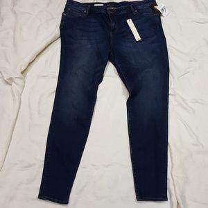 Kut from Kloth Mia Jeans